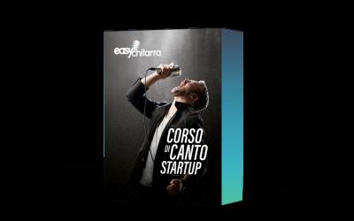 Corso di Canto StartUp